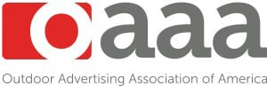 Outdoor Advertising Association Logo